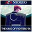 THE KING OF FIGHTERS '96